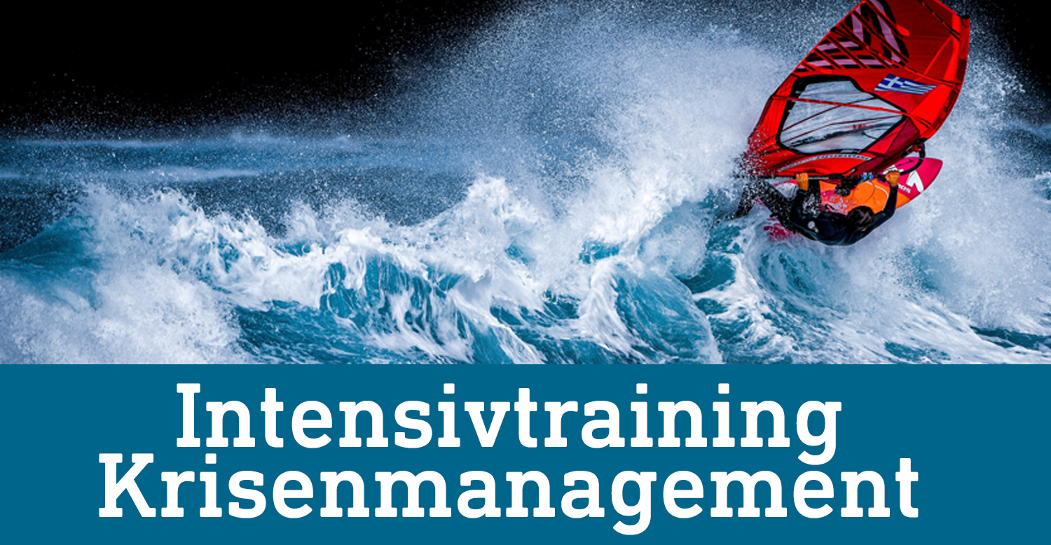 Intensivtraining Krisenmanagement | INFRAPROTECT
